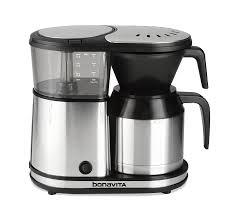 5 Cup Coffee Maker Bonavita Bv1500ts 5 Cup Brewer Freshground Roasting