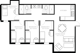 Amazing Charming Design Single Bedroom Size. View By Size: 2622x1741 ...