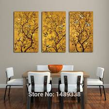 >3 panel framed art wall print painting large hd picture home  3 panel framed art wall print painting large hd picture home intended for plans 14
