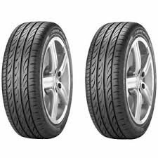 Details About 2 X Pirelli 225 40 R18 92y Xl P Zero Nero Gt Performance Car Tyre 2254018