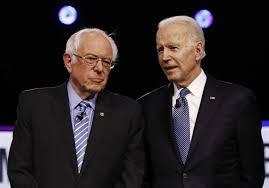 Sen. Bernie Sanders to campaign for Biden in Pittsburgh this weekend