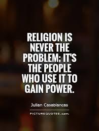 Religion Quotes Interesting 48 Religion Quotes QuotePrism