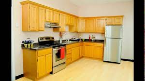 Kitchen Design In India L Shaped Kitchen Designs India Youtube