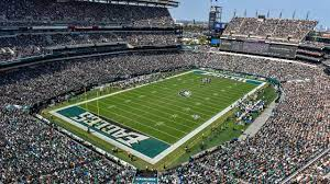 The eagles compete in the national football league (nfl) as a member club of the league's national football conference (nfc) east division. Eagles Welcome Back Fans To Lincoln Financial Field In A Limited Capacity Beginning Sunday