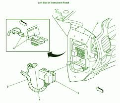 2003 chevrolet cavalier car stereo wiring diagram wirdig 2002 chevy impala fuse diagram share the knownledge