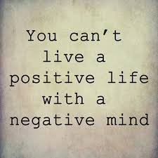 Negativity Quotes Inspiration Changing Negativity Into Positivity 48 Quotes To Change Your Perspective