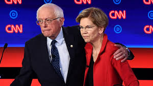 The question Elizabeth Warren won't <b>answer</b> - The Washington Post