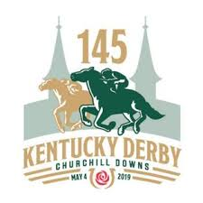 Kentucky Derby Race Chart 2019 Kentucky Derby Wikipedia