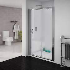 newark sliding shower door
