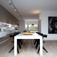 dining room track lighting. Image Of: Contemporary Track Lighting Dining Room D
