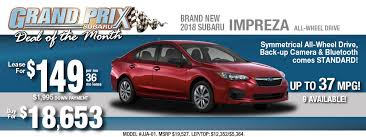 2018 subaru discounts. beautiful discounts 2018 subaru impreza on discounts