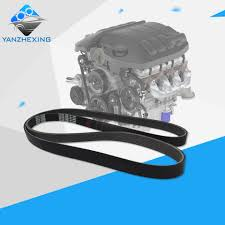 7 Rib Serpentine Belt Length Chart Us 23 75 5 Off Alternator Fan Belt Oem 90916 02598 7pk1930 For Toyota Wish Avensis Camry Rav4 Solara Length 1930mm Ribs 7 In Belts Pulleys