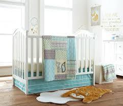 aztec baby bedding baby little arrow 4 piece crib bedding set aztec baby bedding