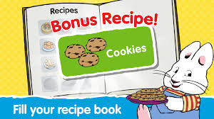 Small Picture Amazoncom Max Ruby Bunny Bake Off Appstore for Android