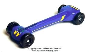 Formula 1 Pinewood Derby Car Template Download Grand Ideas For Kids ...