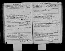 Linney Coffey-Myrtle Walsh Marriage Record | Marriage records, Writing  project, Marriage