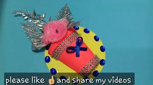 cd craft ideas || using waste cd || decoration || wall hanging || best  out of waste