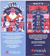 Macys Light Show Philly Christmas Light Show At Macys Friends Of The Wanamaker
