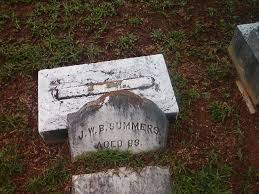 Judge John Whitfield Brooks Summers (1823-1886) - Find A Grave Memorial