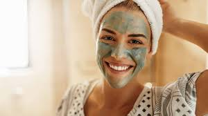 Image result for skin care mask