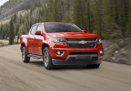 2016 Chevy Colorado And GMC Canyon Gain Diesel Engine In The USA