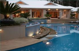 House Swimming Pool Design