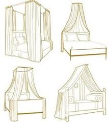 Types Of Canopy Beds Cool Design Ideas Pinterest The World39s Catalog Ideas  .