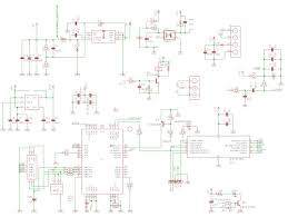 circuit diagram advent controls blog gsm gate opener circuit diagram