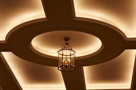 Ceiling Styles Ideas
