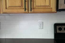 how much tile do i need for backsplash white painted