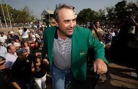 Golfer Angel Cabrera arrested in Brazil ...
