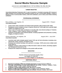 List Of Skills And Talents 20 Skills For Resumes Examples Included Resume Companion