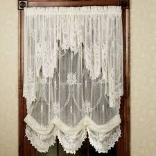 Lace Roller Shades Country Lace Roller Shade  Country Curta Lace Window Blinds
