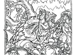 free printable dragon coloring pages for adults. Perfect Adults Dragon Coloring Pages For Adults Strikingly Beautiful Free  Printable On Free Printable Dragon Coloring Pages For Adults