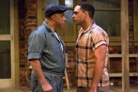 fences play cory.  Cory Peopleu0027s Light U0026 Theatre Company Opens Their 40th Anniversary Season With August  Wilsonu0027s Fences This Play Tells The Story Of A Man Troy Maxson  And Fences Play Cory
