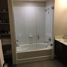 pivot shower doors tub doors kohler shower doors kohler revel shower door shower glass panel dreamline enigma shower door
