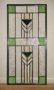 stain glass window insert prairie school style 9 3 4 x 3 4 cabinet insert stained stain glass window insert