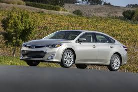 2013 Toyota Avalon: First Drive