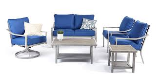 acadia patio set