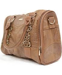 las soft leather handbag shoulder