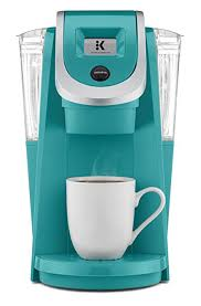 keurig coffee maker colors. Exellent Maker Keurig 119277 K250 Coffee Maker Turquoise Throughout Maker Colors G