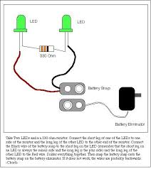 led wiring diagrams led image wiring diagram led wiring diagram led wiring diagrams on led wiring diagrams