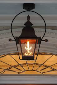 good looking lamp decoration in natural gas light fixtures design ideas awesome black metal frame