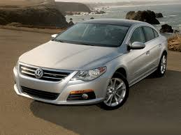 2009 Volkswagen CC Sport - Pittsfield MA area Toyota dealer ...