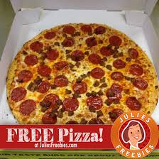 here is an offer where you can get a free pizza at hungry howie s you can get a free um 1 topping pizza by using the code bsm576v2 at checkout