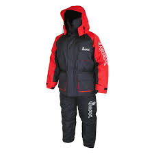 Imax 2 Piece Thermo Suit Happy Angler Online Store