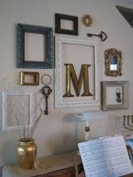 Empty picture frames on wall Large Frame Collage The Apple Of His Eye Cabin Pinterest Collage Frames Decor And Frames On Wall Pinterest Frame Collage The Apple Of His Eye Cabin Pinterest Collage
