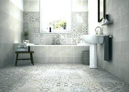 grey bathroom flooring gray luxury vinyl planks resilient plank with oak cabinets rubber ideas fl