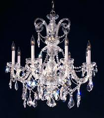 replacement chandelier prisms crystals how to clean crystal chandeliers ceiling fan combo