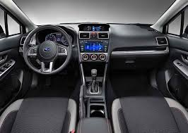 2018 subaru manual. wonderful subaru 2018 subaru crosstrek turbo xv interior pictures and subaru manual